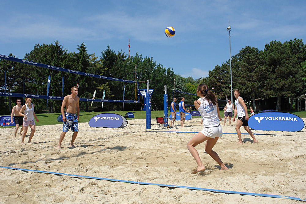 Beachvolleyball7